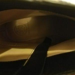 Tory Burch Shoes - Tory Burch Laila leopard print calf hair bootie